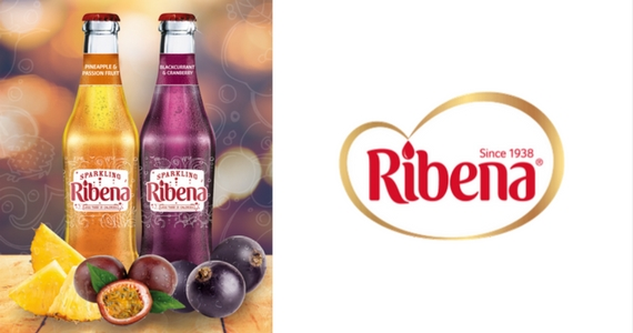 Free Bottle of Sparkling Ribena