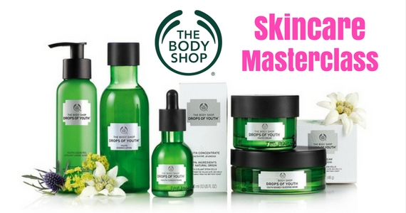 Get £30 Worth of Products from The Body Shop