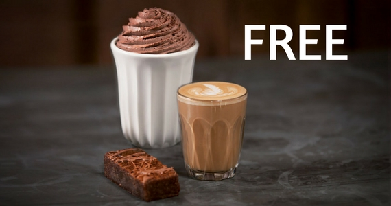 Get a Free Drink from Hotel Chocolat