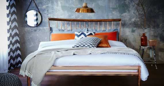 Win £5,000 to Transform Your Bedroom