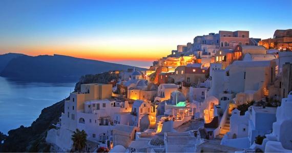 Win a 7-Night Getaway in Greece
