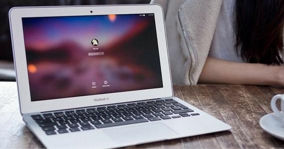 Win an Apple Mac Book Air 11.6 Inch