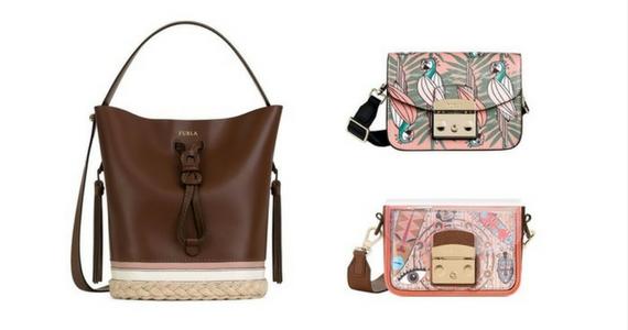 Furla Vittoria Bag to Give Away