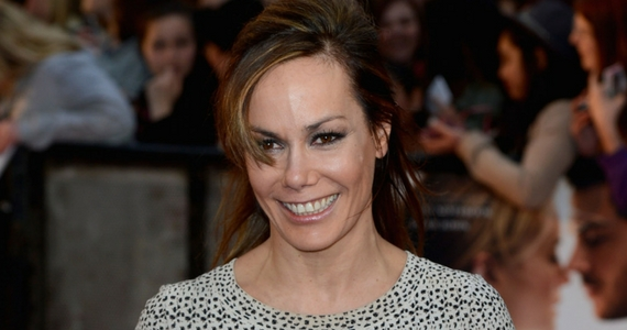 Tara Palmer-Tomkinson Found Dead at 45