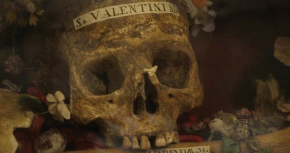 You Won't Believe How Valentine's Day Came into Being