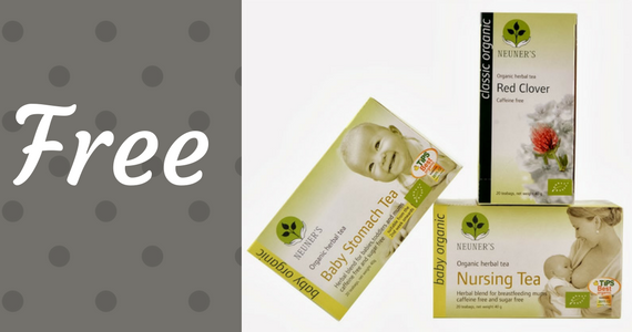 Free Neuner's Herbal Tea