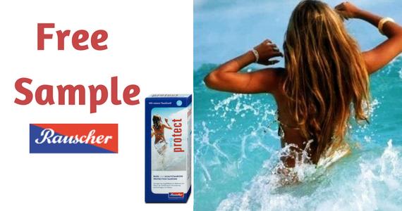 Free Senta Protect Tampons