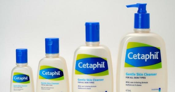 Get a Free Cetaphil Gentle Skin Cleanser