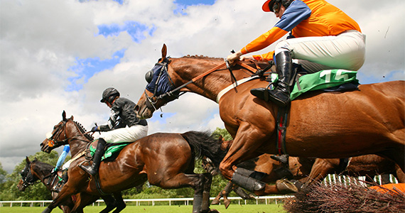 Win 2 Tickets to the Grand National