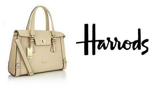 Win a £1,000 Harrods Gift Card