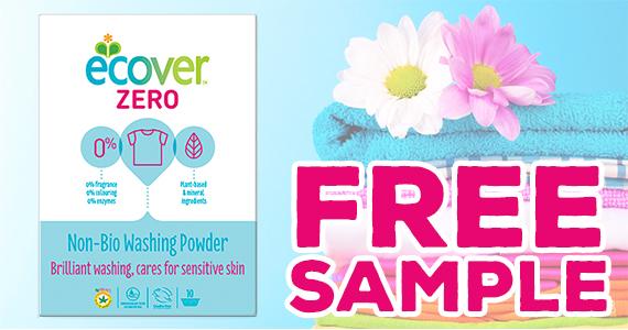 Free Washing Powder Scoop