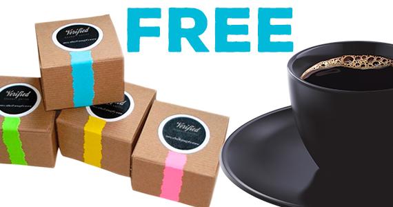 Free Coffee Sampler Set