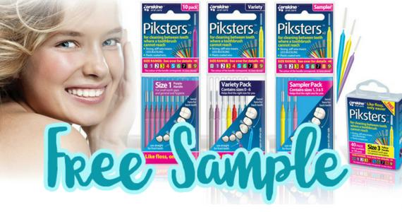 Free Piksters Variety Sample Pack