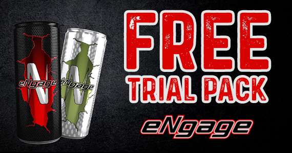Free Engage Energy Drink