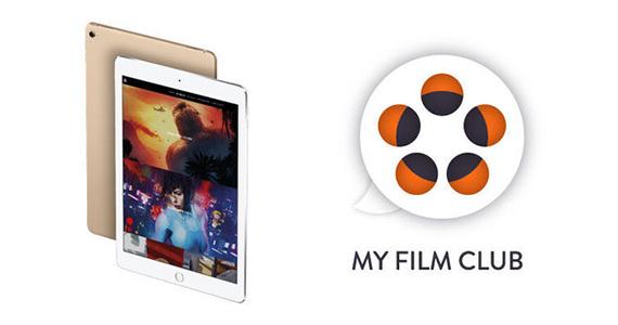 Win An iPad Worth £500!