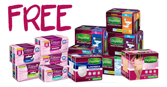 Free Depend Samples