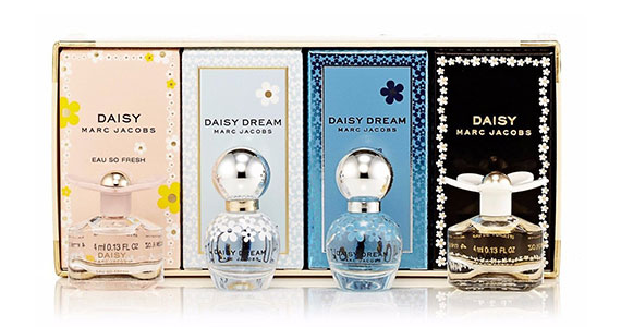 Win a Marc Jacobs Perfume Gift Set