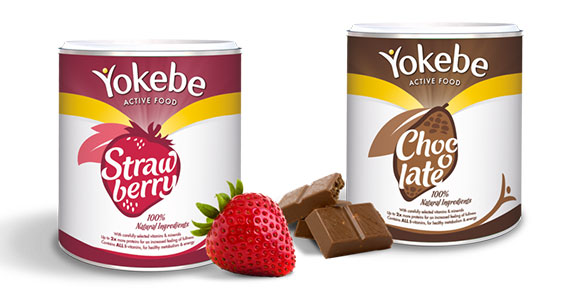 Free Yokebe Tin Coupon