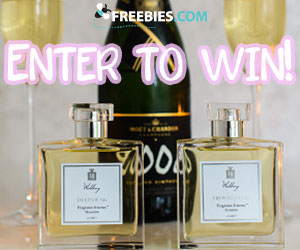 Win Your Perfect Bridal Fragrance