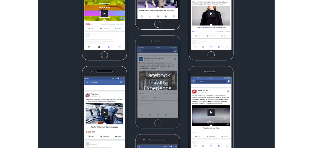 Instant-experience-Facebook