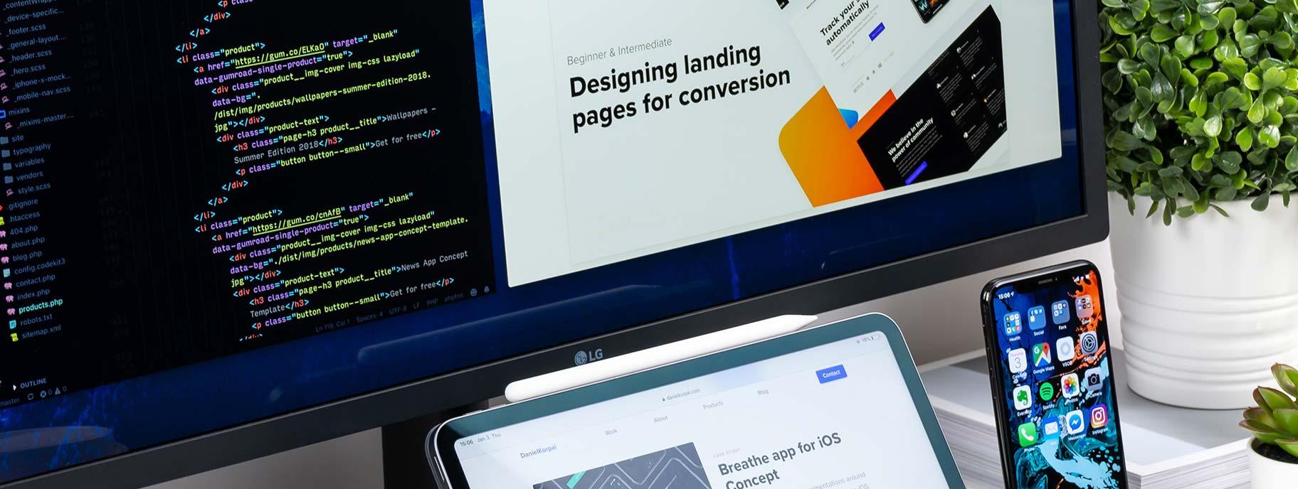 Relation Technique et Webdesign obtenez une meilleure synergie