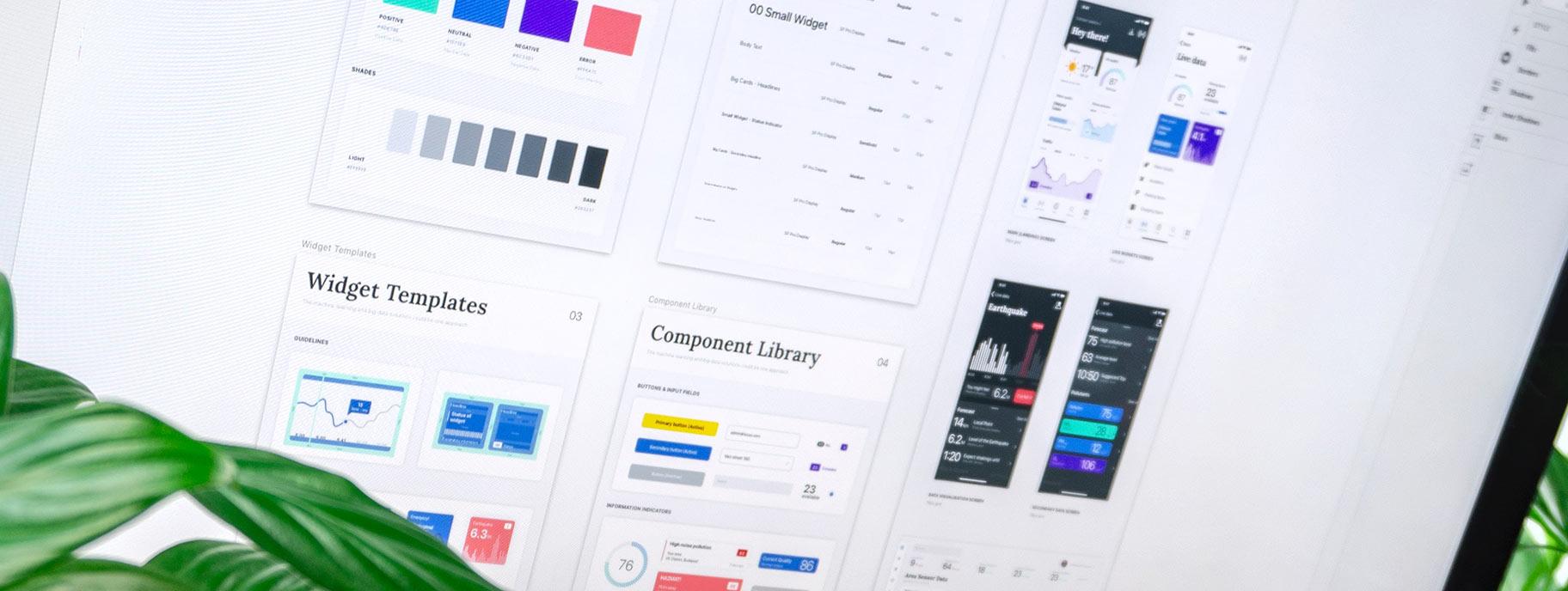 Webdesigner et développeur des métiers complémentaires