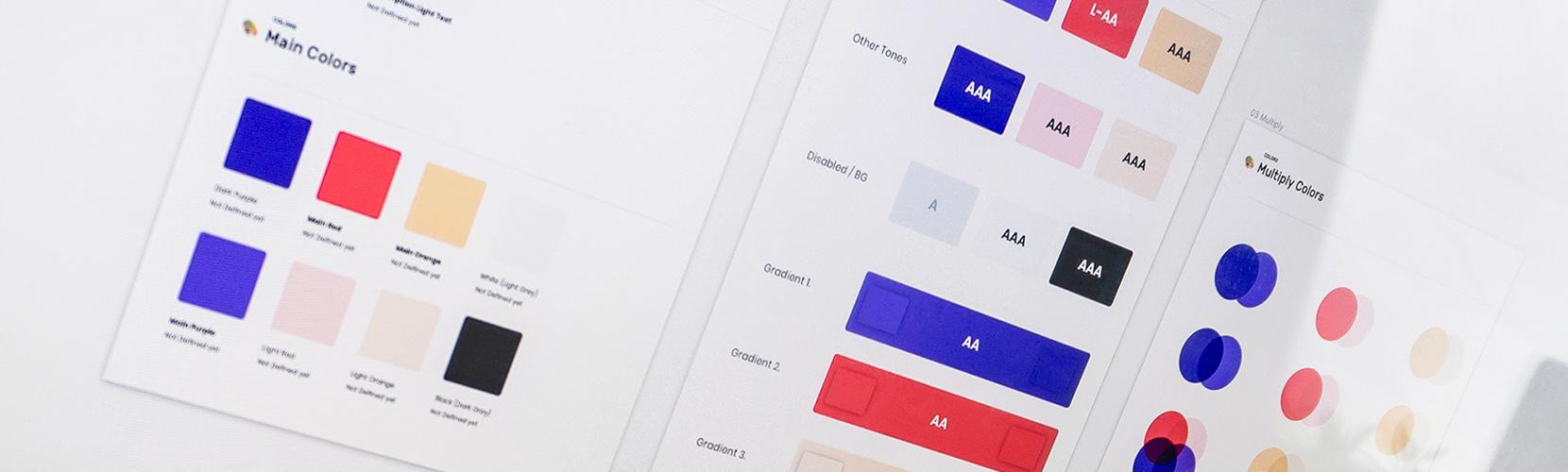 Susciter des émotions a travers une interface web