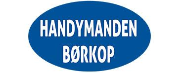 Handymanden Børkop v/ Tage K. Thomsen