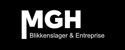 MGH Blikkenslager & Entreprise
