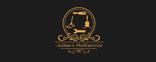 Juldan'S Multiservice V/ Daniel Larsen