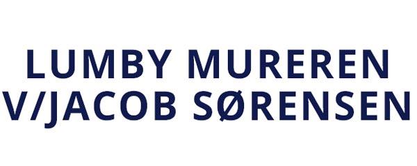 Lumby Mureren V/Jacob Sørensen