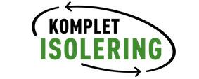 Komplet Isolering ApS