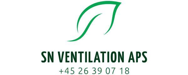 SN Ventilation ApS