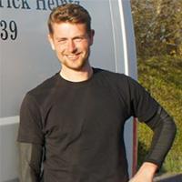 Patrick Heintz