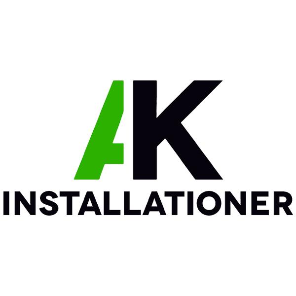 AK Installationer ApS