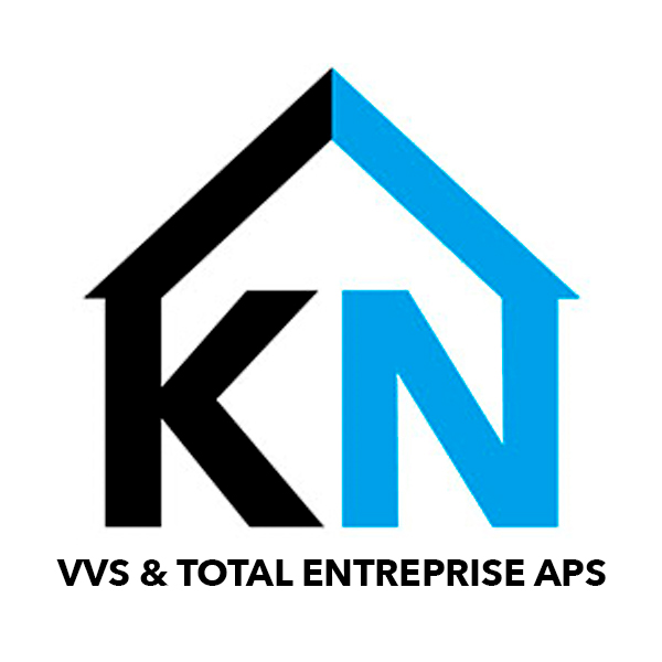 KN VVS & Total Entreprise ApS