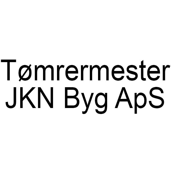 Tømrermester JKN Byg ApS