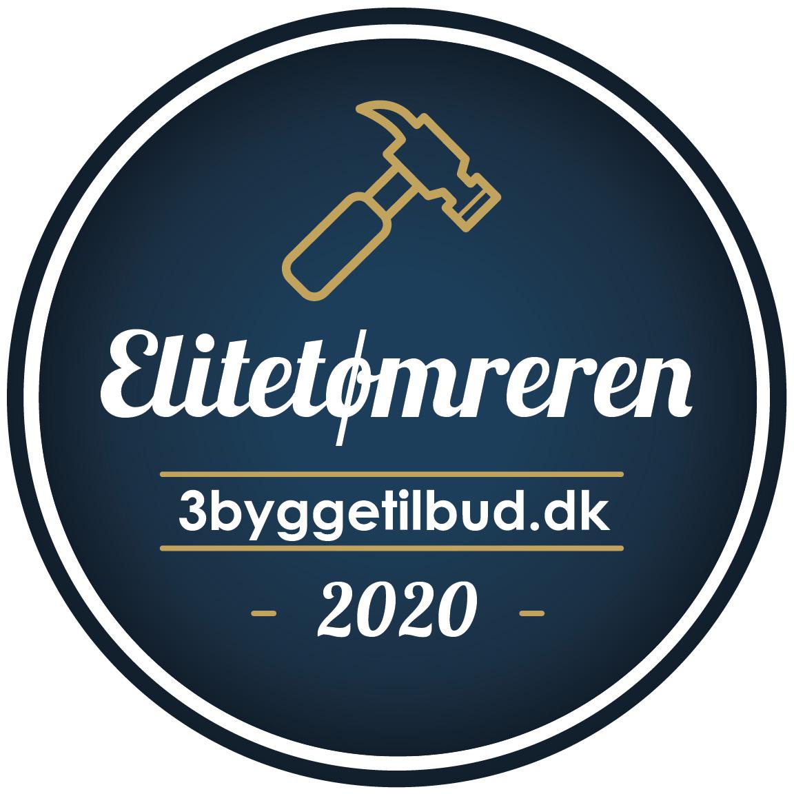 Elite tømren 2020