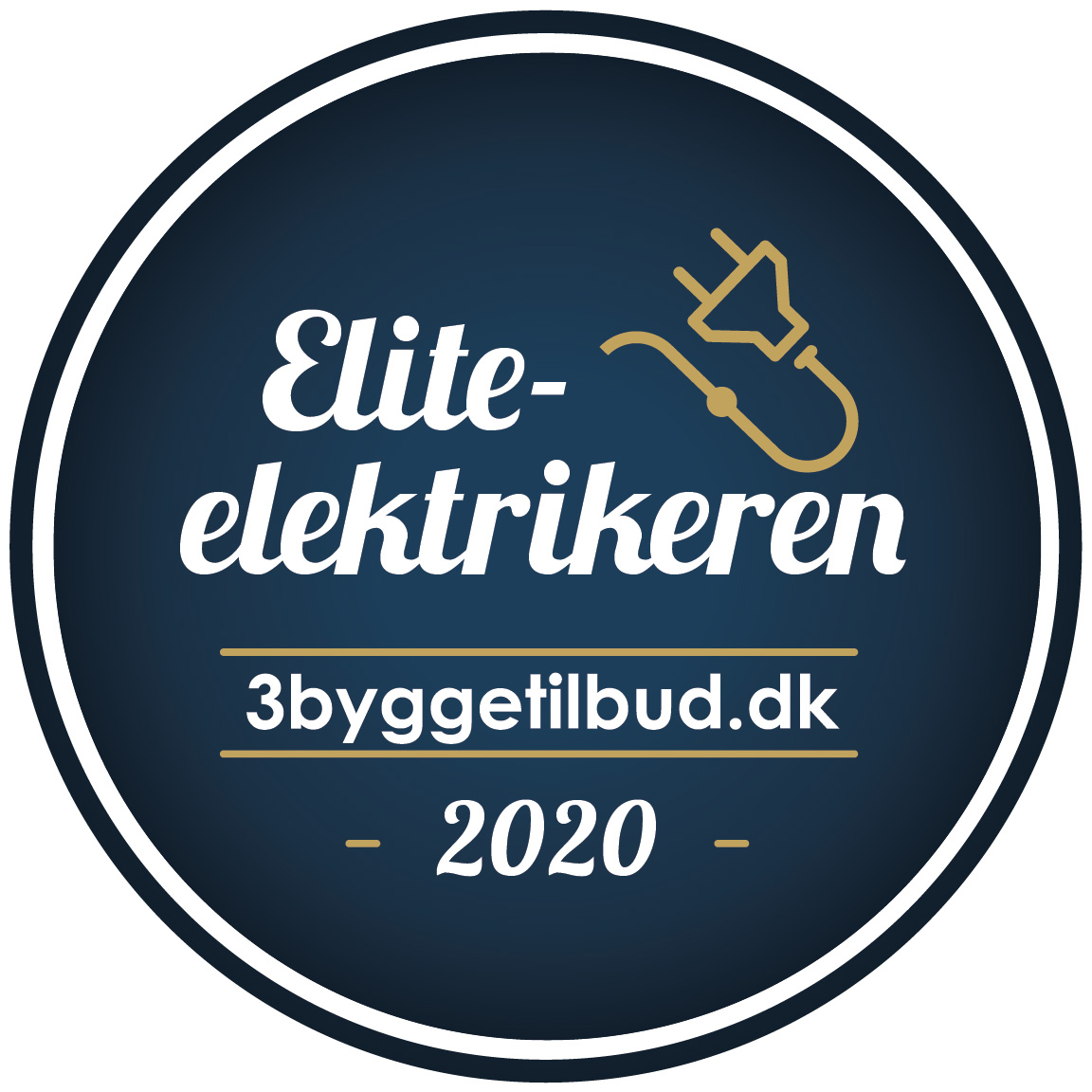 Elite elektrikeren 2020