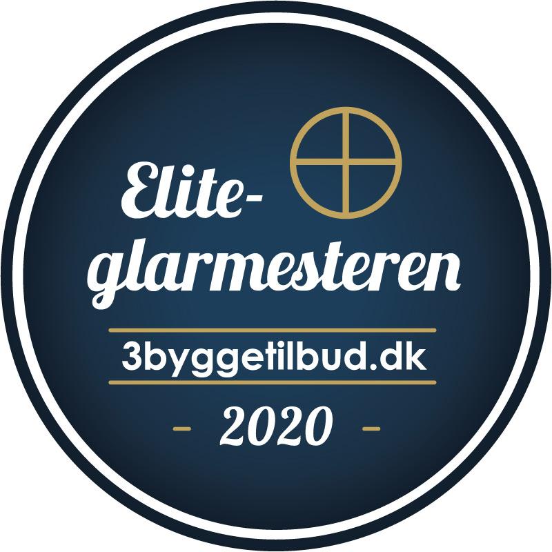 Elite glarmesteren 2020
