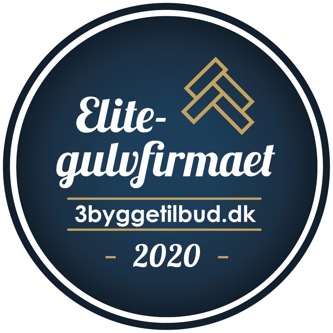 Elite gulvfirmaet 2020