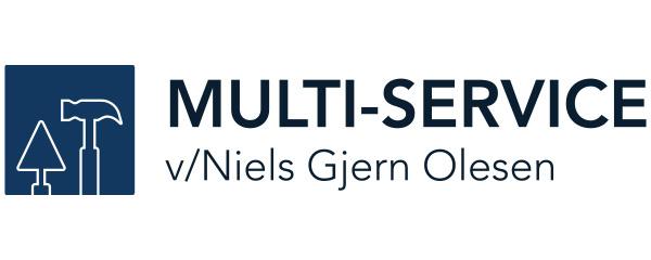 Multi-Service V/Niels Gjern Olesen