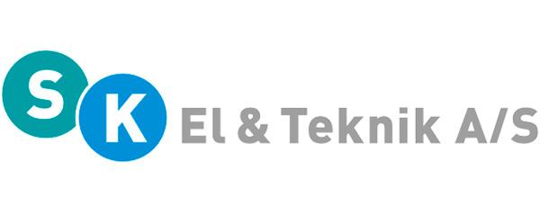 SK EL & TEKNIK A/S