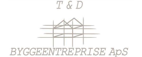 T&D Byggeentreprise ApS