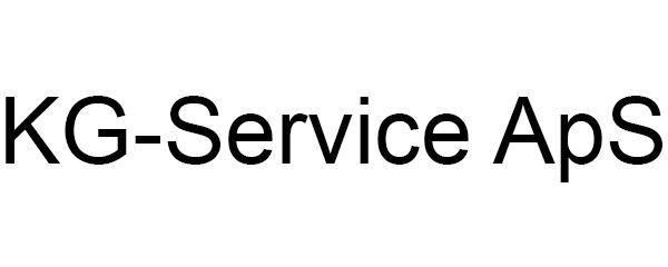 KG-Service ApS