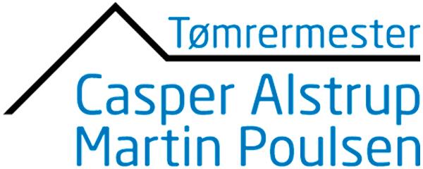 Tømrermester Casper Alstrup – Martin Poulsen ApS