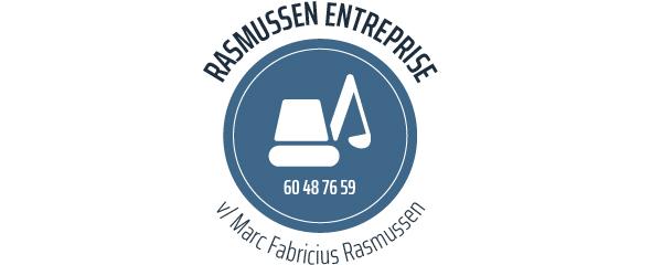 Rasmussen entreprise v/ Marc fabricius Rasmussen