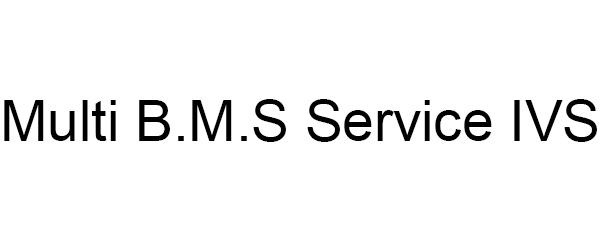 Multi B.M.S Service IVS