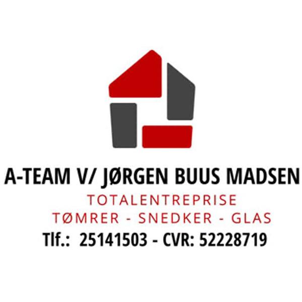 A-Team v/ Jørgen Madsen