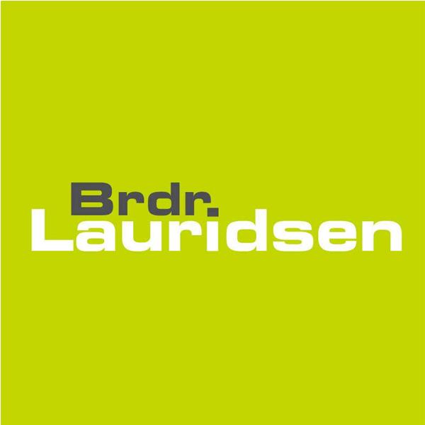 BRDR. LAURIDSEN ApS